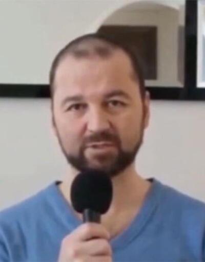 MasterChef Murat sosyal medyaya geri döndü