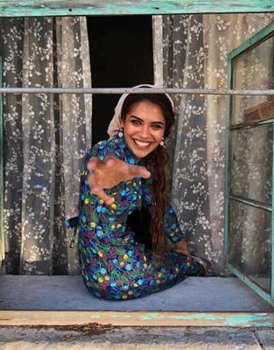 Biran Damla Yılmaz: Aşk yaşama sevinci verir