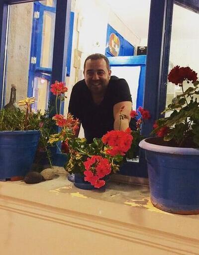 Ata Demirer: Arkadaşlar benim haber değerim mi var ki?