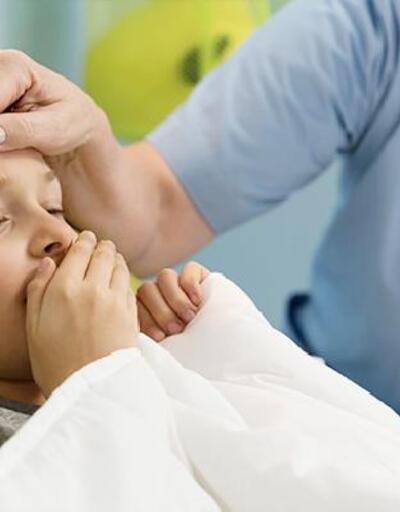 Çocuklarda geçmeyen öksürüğün altında kalp hastalığı riski!