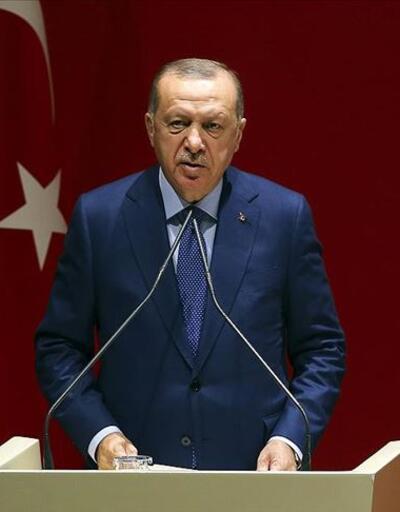 Cumhurbaşkanı Erdoğan: Edepsizce davranan CHP yetkililerine prim verecek değiliz