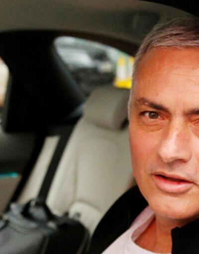 Jose Mourinho Tottenham'ı çalıştırmayacağını söylemişti