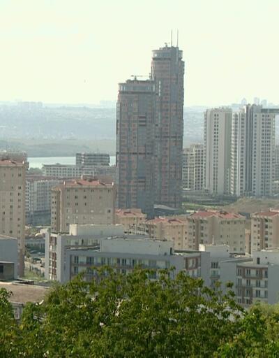 Tespit edilen evlere14 bin 705 lira ceza!