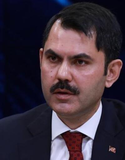 Bakan Kurum'dan siyanür açıklaması