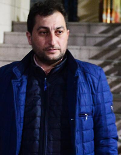 Rabia Naz'ın babası için Savcılık'tan karar