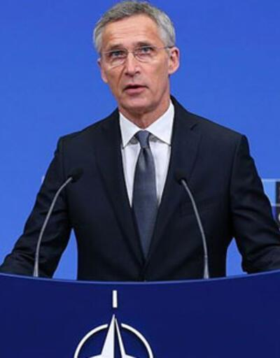 NATO Genel Sekreteri Stoltenberg: Yeni harekat alanı uzay olacak