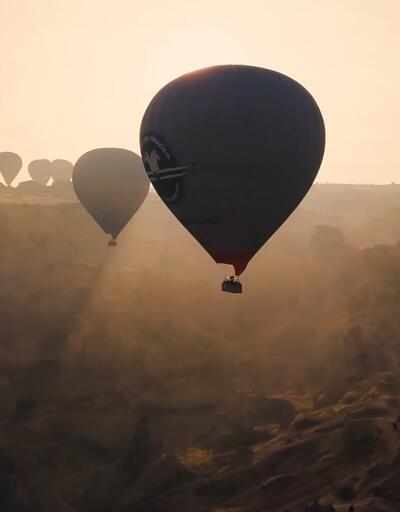 Çektiği büyüleyici görüntülerle Türkiye'yi tanıtıyor