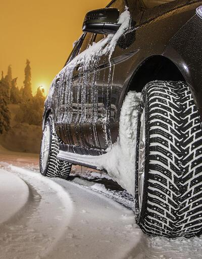 Araçlarda kış bakımına dikkat