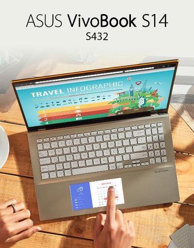ASUS, Vivobook S ailesinin yeni üyesi S432  modelini duyurdu