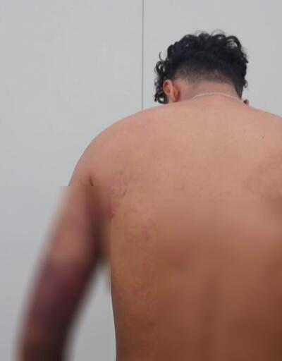 Göçmenlere şiddet iddiası
