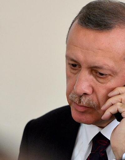 Cumhurbaşkanı Erdoğan'dan, Büyükanıt'ın yakınlarına taziye telefonu