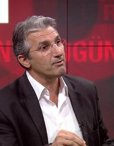 """Nedim Şener """"Erdoğan'la görüşen CHP'li"""" iddiasını yorumladı"""