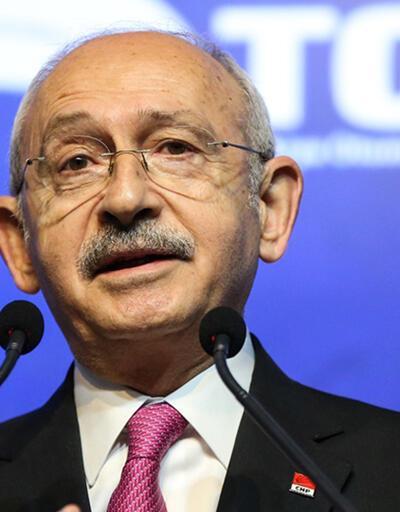 Kılıçdaroğlu: Siyasetçi STK'lardan görüş almalı
