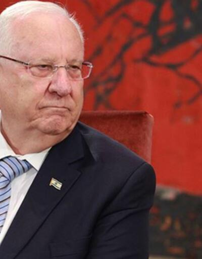 İsrail Cumhurbaşkanı devreye girdi: Yeni başbakan seçin