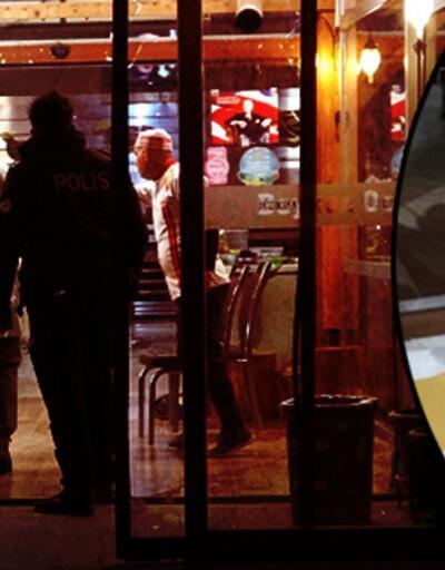Restoranda dehşet saçıp iş arkadaşını öldürmüştü! Tutuklandı