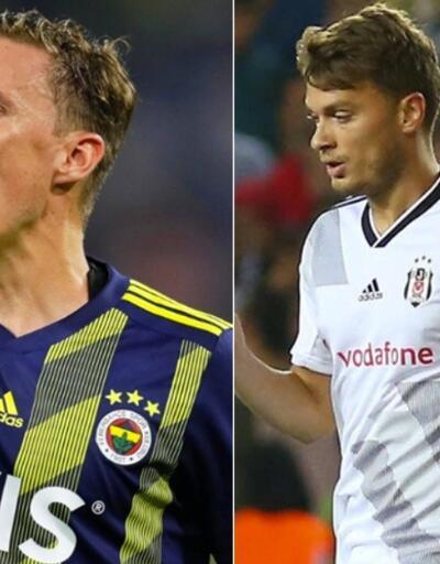 Süper Lig'in en iyisi açıklandı