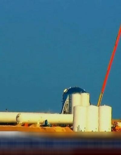 Spacex'in uzay aracı testi geçemedi