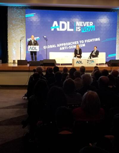Anti-semitizm anketi, ABD Dışişleri Bakanlığı ile çelişti