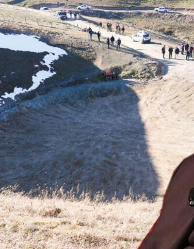 Dipsiz Göl tepkisi! Recep Tayyip Erdoğan talimatı verdi