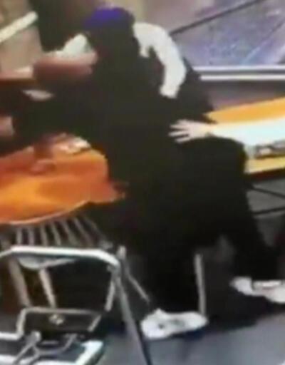 Avustralya'da Müslüman hamile kadına çirkin saldırı