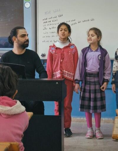 Türkiye'nin mucize öğretmenleri