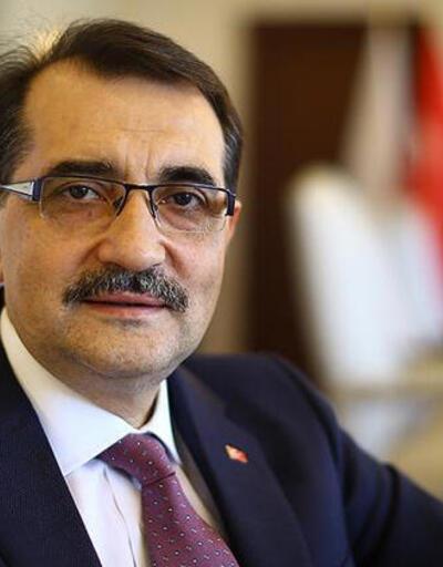 Türkiye'den KKTC'ye boru hattı için çalışmalar devam ediyor