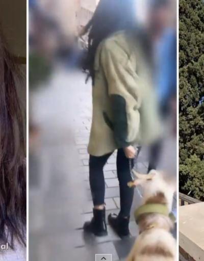 Zeynep Alkan, İstanbul sokaklarında keçi gezdirdi