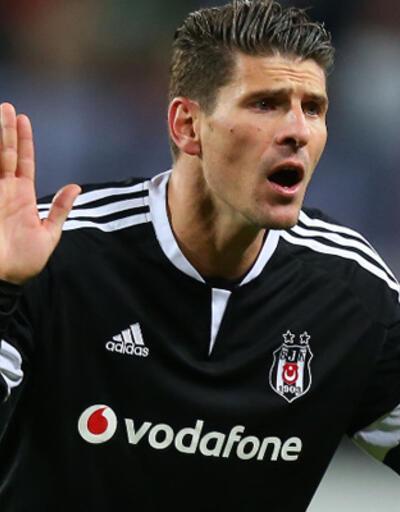 Mario Gomez Türkiye'ye dönüyor