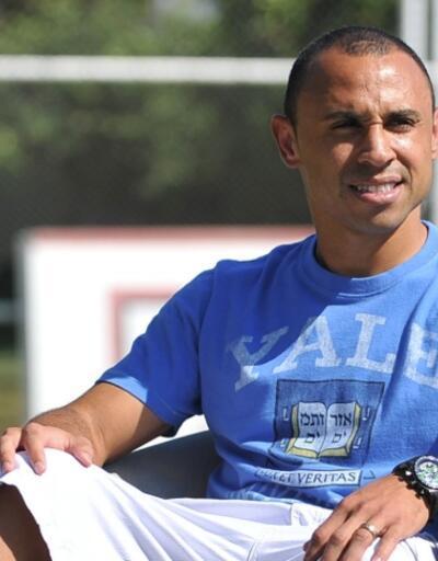 Tita 38 yaşında futbolu bıraktı