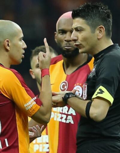 Galatasaray Başakşehir CANLI YAYIN