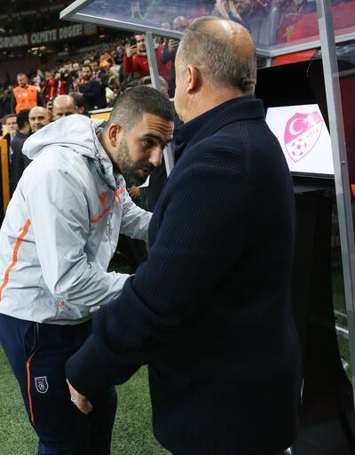 Galatasaray'ın 41 maçlık yenilmezlik serisi bitti