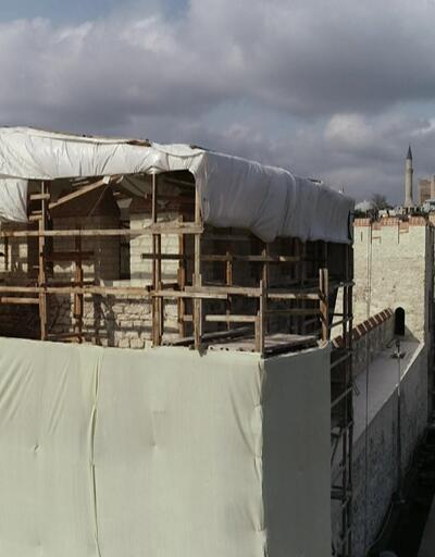 İstanbul surları restore ediliyor