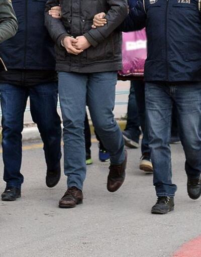 9 ilde eş zamanlı FETÖ operasyonu: 8 tutuklama