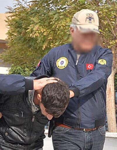 Emniyet ve MİT'in ortak operasyonunda yakalanmıştı! 3 bin 846 ismin yer aldığı liste ele geçirildi