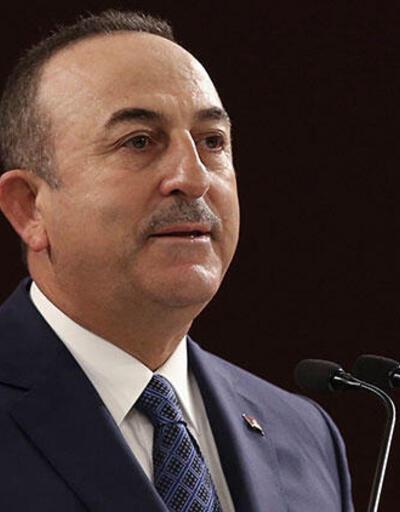 Son dakika: Bakan Çavuşoğlu: Cumhurbaşkanımız birinci elden paylaşacak