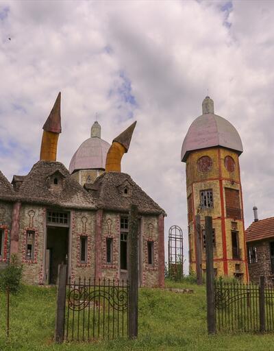 Arjantin'deki Orta Çağ kasabası: Campanopolis
