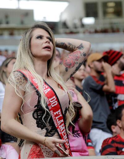 Brezilya karnavala döndü