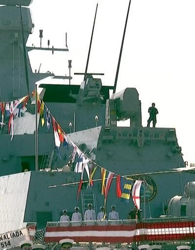 Donanma'ya yerli üretim gücü