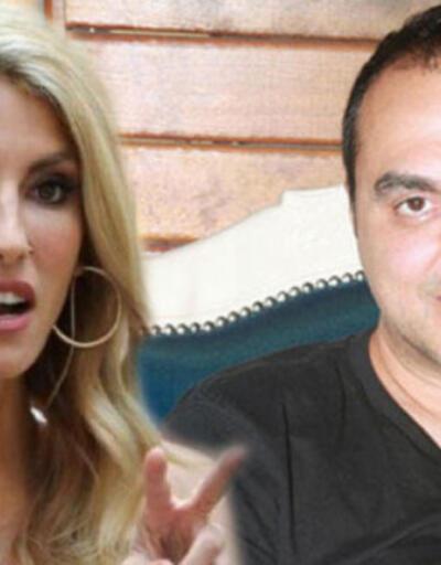 Arto'dan Çağla Şıkel'e 1 milyon liralık tazminat cevabı: Kocandan alacaksın o parayı!