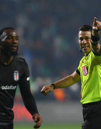 Konyaspor'dan Fırat Aydınus'a tepki