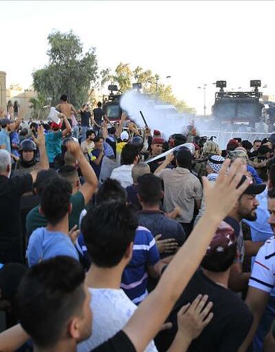 """Irak Savunma Bakanlığı """"ülkede askeri darbe olduğu"""" iddiasını yalanladı"""