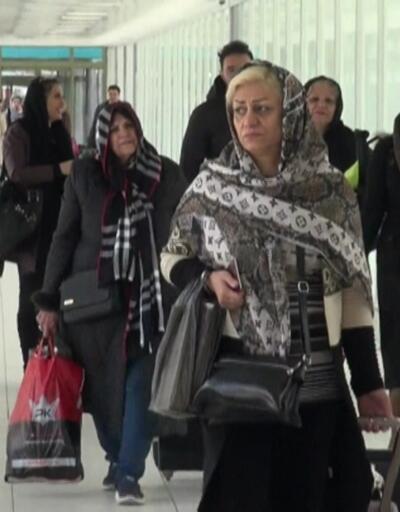 """""""İranlılar özgürlük için Türkiye'ye akın ediyor"""""""