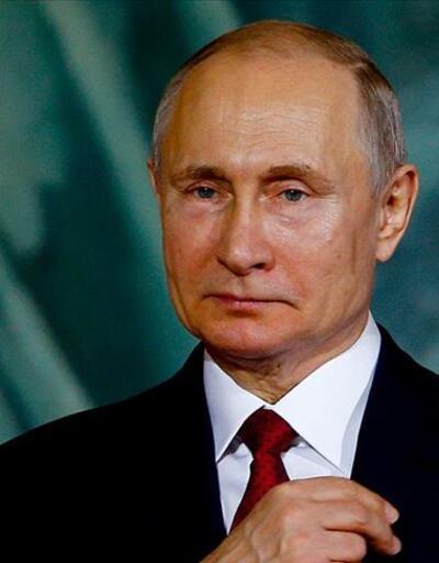 Son dakika... Rusya Devlet Başkanı Vladimir Putin Türkiye'ye gelecek