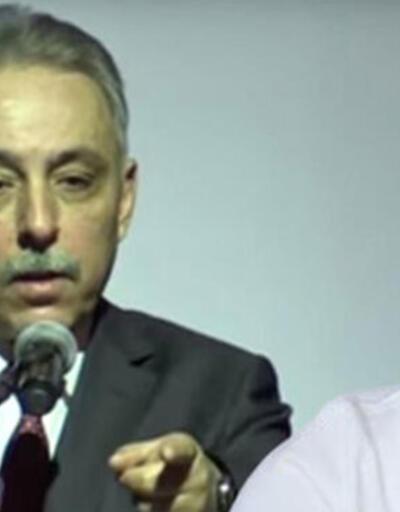 Konya Valisi'nin tepki gösterdiği muhabir konuştu