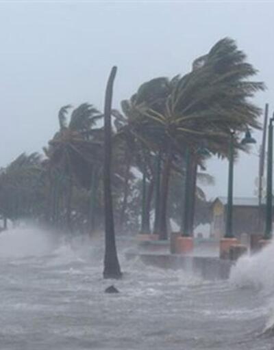 Marmara için kuvvetli fırtına uyarısı!