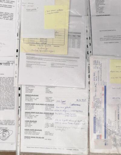 Uluslararası sigorta dolandırıcılığı operasyonu: 40 gözalt