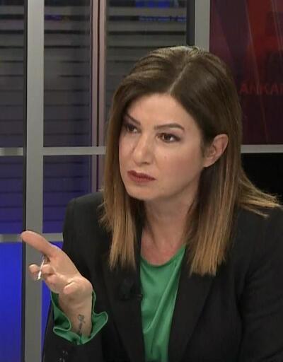 Saygı Öztürk: Muharrem İnce CHP'ye çağrılacak