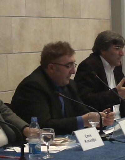 Hrant Dink cinayeti davasına devam edildi