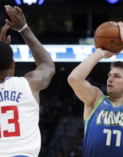 Clippers, Mavericks'in serisini bitirdi