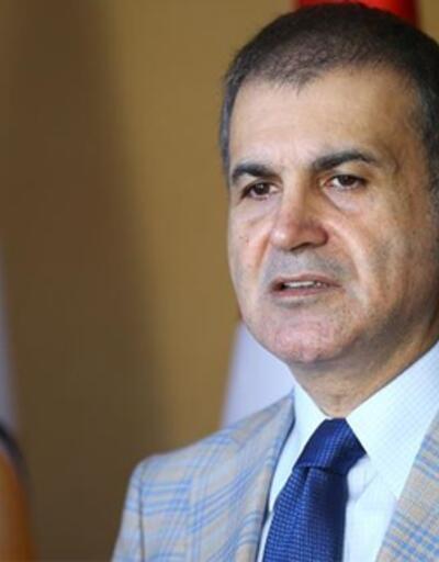 AK Parti Sözcüsü Çelik'ten İzmir'deki olaylara ilişkin açıklama